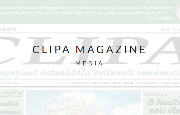 clipa magazine