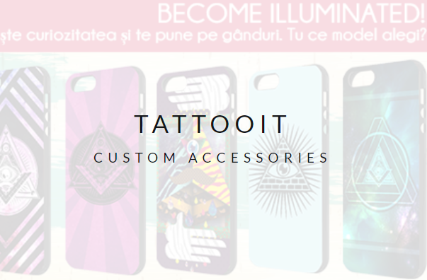 tattooit custom accessories