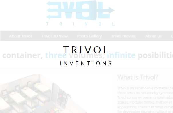 trivol inventions