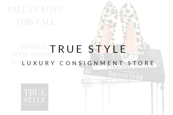 true style luxury consignment store