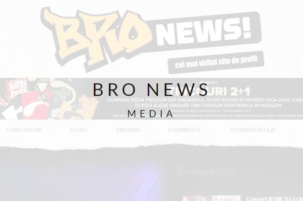 bro news hip hop media website