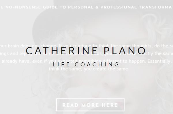 catherine plano life coaching